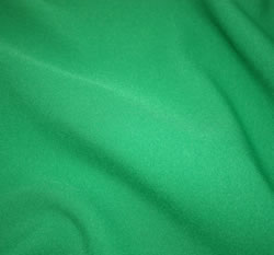 Polyester-Grass Green